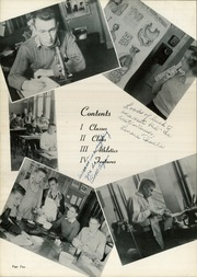 Page 6, 1941 Edition, Harding High School - Saga Yearbook (St Paul, MN) online yearbook collection