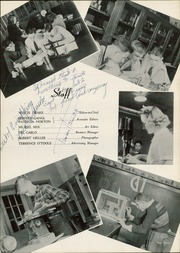 Page 7, 1941 Edition, Harding High School - Saga Yearbook (St Paul, MN) online yearbook collection