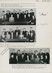 Page 11, 1945 Edition, Harding High School - Saga Yearbook (St Paul, MN) online yearbook collection
