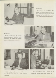 Page 10, 1950 Edition, Harding High School - Saga Yearbook (St Paul, MN) online yearbook collection