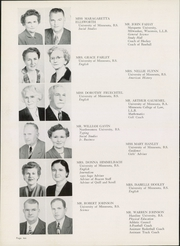 Page 12, 1950 Edition, Harding High School - Saga Yearbook (St Paul, MN) online yearbook collection