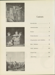 Page 4, 1950 Edition, Harding High School - Saga Yearbook (St Paul, MN) online yearbook collection