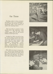 Page 5, 1950 Edition, Harding High School - Saga Yearbook (St Paul, MN) online yearbook collection