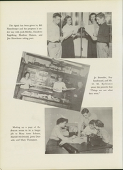 Page 8, 1950 Edition, Harding High School - Saga Yearbook (St Paul, MN) online yearbook collection