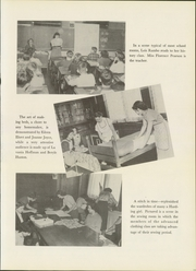 Page 9, 1950 Edition, Harding High School - Saga Yearbook (St Paul, MN) online yearbook collection