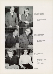 Page 14, 1951 Edition, Harding High School - Saga Yearbook (St Paul, MN) online yearbook collection