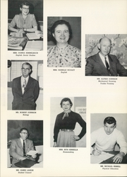 Page 13, 1955 Edition, Harding High School - Saga Yearbook (St Paul, MN) online yearbook collection