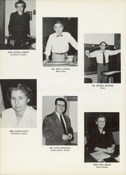 Page 14, 1955 Edition, Harding High School - Saga Yearbook (St Paul, MN) online yearbook collection