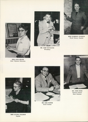 Page 15, 1955 Edition, Harding High School - Saga Yearbook (St Paul, MN) online yearbook collection
