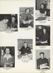 Page 16, 1955 Edition, Harding High School - Saga Yearbook (St Paul, MN) online yearbook collection