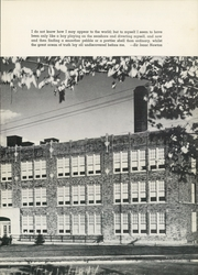 Page 7, 1955 Edition, Harding High School - Saga Yearbook (St Paul, MN) online yearbook collection