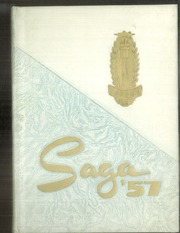 Page 1, 1957 Edition, Harding High School - Saga Yearbook (St Paul, MN) online yearbook collection