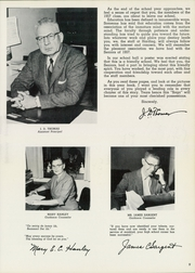Page 13, 1957 Edition, Harding High School - Saga Yearbook (St Paul, MN) online yearbook collection