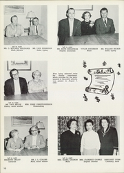 Page 14, 1957 Edition, Harding High School - Saga Yearbook (St Paul, MN) online yearbook collection