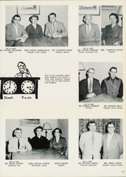 Page 15, 1957 Edition, Harding High School - Saga Yearbook (St Paul, MN) online yearbook collection