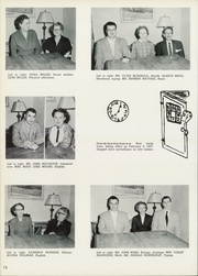Page 16, 1957 Edition, Harding High School - Saga Yearbook (St Paul, MN) online yearbook collection