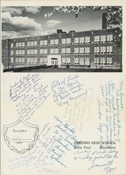 Page 5, 1957 Edition, Harding High School - Saga Yearbook (St Paul, MN) online yearbook collection