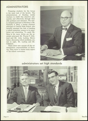 Page 12, 1960 Edition, Harding High School - Saga Yearbook (St Paul, MN) online yearbook collection