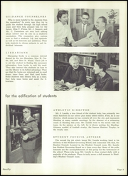 Page 13, 1960 Edition, Harding High School - Saga Yearbook (St Paul, MN) online yearbook collection