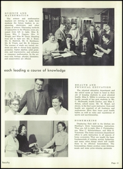 Page 15, 1960 Edition, Harding High School - Saga Yearbook (St Paul, MN) online yearbook collection
