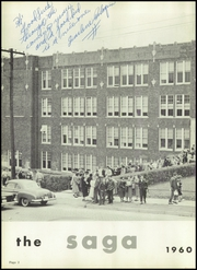 Page 6, 1960 Edition, Harding High School - Saga Yearbook (St Paul, MN) online yearbook collection