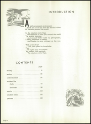 Page 8, 1960 Edition, Harding High School - Saga Yearbook (St Paul, MN) online yearbook collection