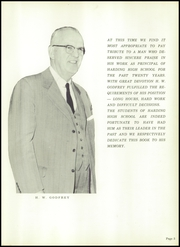 Page 9, 1960 Edition, Harding High School - Saga Yearbook (St Paul, MN) online yearbook collection