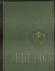 Page 1, 1965 Edition, Harding High School - Saga Yearbook (St Paul, MN) online yearbook collection
