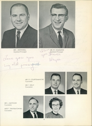 Page 15, 1965 Edition, Harding High School - Saga Yearbook (St Paul, MN) online yearbook collection