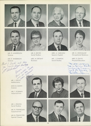 Page 16, 1965 Edition, Harding High School - Saga Yearbook (St Paul, MN) online yearbook collection
