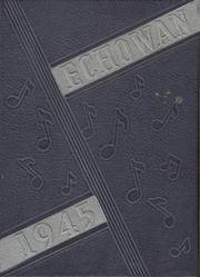 Page 1, 1945 Edition, St Louis Park High School - Echowan Yearbook (St Louis Park, MN) online yearbook collection