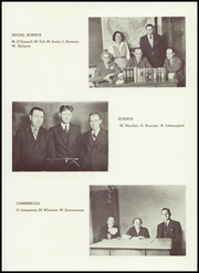 Page 17, 1945 Edition, St Louis Park High School - Echowan Yearbook (St Louis Park, MN) online yearbook collection