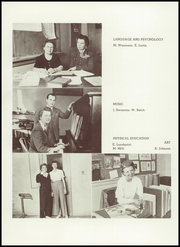 Page 18, 1945 Edition, St Louis Park High School - Echowan Yearbook (St Louis Park, MN) online yearbook collection