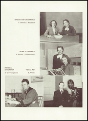 Page 19, 1945 Edition, St Louis Park High School - Echowan Yearbook (St Louis Park, MN) online yearbook collection