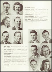 Page 26, 1945 Edition, St Louis Park High School - Echowan Yearbook (St Louis Park, MN) online yearbook collection