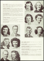 Page 27, 1945 Edition, St Louis Park High School - Echowan Yearbook (St Louis Park, MN) online yearbook collection