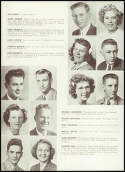 Page 28, 1945 Edition, St Louis Park High School - Echowan Yearbook (St Louis Park, MN) online yearbook collection