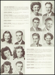 Page 32, 1945 Edition, St Louis Park High School - Echowan Yearbook (St Louis Park, MN) online yearbook collection