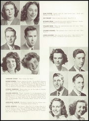 Page 33, 1945 Edition, St Louis Park High School - Echowan Yearbook (St Louis Park, MN) online yearbook collection