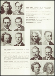 Page 34, 1945 Edition, St Louis Park High School - Echowan Yearbook (St Louis Park, MN) online yearbook collection