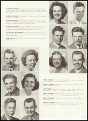 Page 35, 1945 Edition, St Louis Park High School - Echowan Yearbook (St Louis Park, MN) online yearbook collection