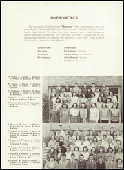 Page 45, 1945 Edition, St Louis Park High School - Echowan Yearbook (St Louis Park, MN) online yearbook collection