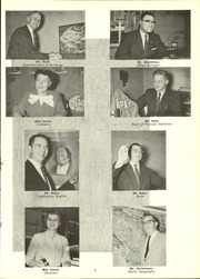 Page 13, 1957 Edition, St Louis Park High School - Echowan Yearbook (St Louis Park, MN) online yearbook collection