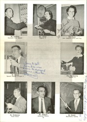 Page 14, 1957 Edition, St Louis Park High School - Echowan Yearbook (St Louis Park, MN) online yearbook collection