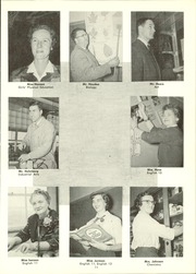 Page 15, 1957 Edition, St Louis Park High School - Echowan Yearbook (St Louis Park, MN) online yearbook collection