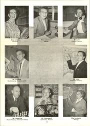Page 16, 1957 Edition, St Louis Park High School - Echowan Yearbook (St Louis Park, MN) online yearbook collection