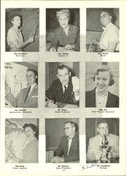 Page 17, 1957 Edition, St Louis Park High School - Echowan Yearbook (St Louis Park, MN) online yearbook collection
