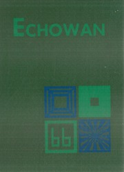 Page 1, 1966 Edition, St Louis Park High School - Echowan Yearbook (St Louis Park, MN) online yearbook collection