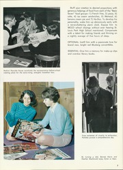 Page 11, 1966 Edition, St Louis Park High School - Echowan Yearbook (St Louis Park, MN) online yearbook collection