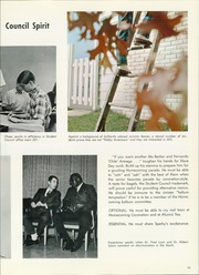 Page 15, 1966 Edition, St Louis Park High School - Echowan Yearbook (St Louis Park, MN) online yearbook collection
